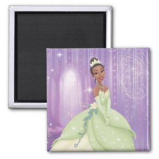 Princess Tiana Magnet