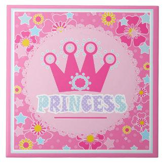 Princess . tile