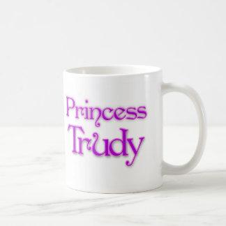 Princess Trudy Mugs