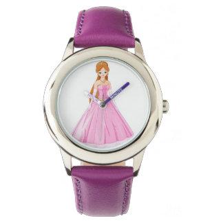 Princess Watch