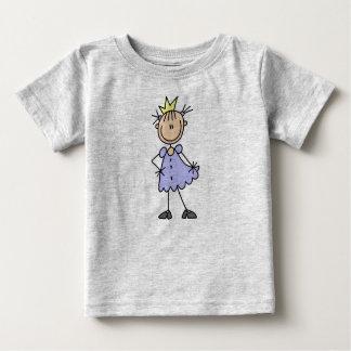 Princess With Crown Shirt