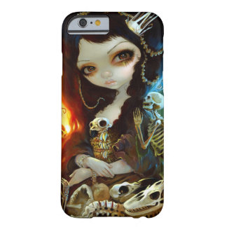 """Princesse cas de l'iPhone 6 d'os"" Coque iPhone 6 Barely There"