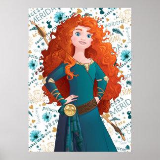 Princesse courageuse