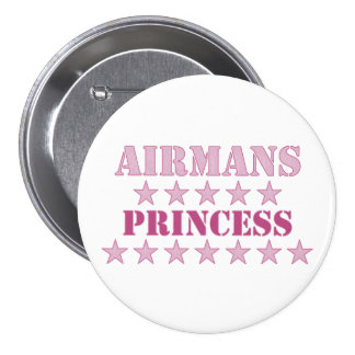 Princesse d Airmans Pin's