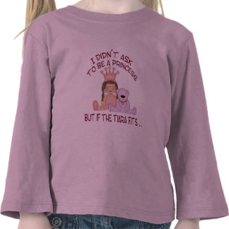 Princesse T-shirt