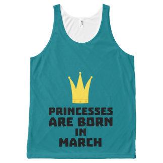 Princesses are born in MARCH Zhv17