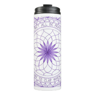 Princesses Thermal Tumbler