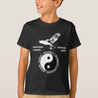 Princeton Academy Martial Arts Program T-Shirt