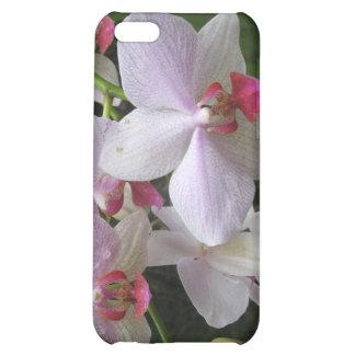 Princeville Orchid iPhone 5C Cases