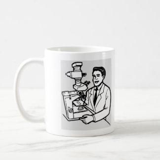 Principal Investigator Coffee Mug