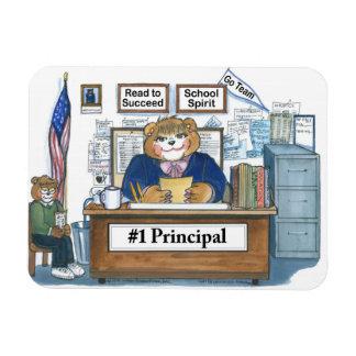 Principal Magnet