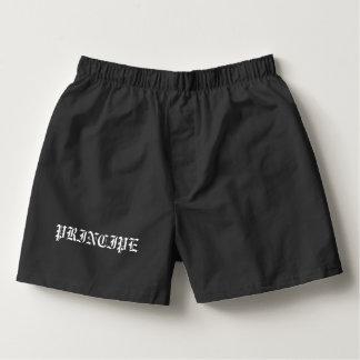 Principe (Prince) Boxers