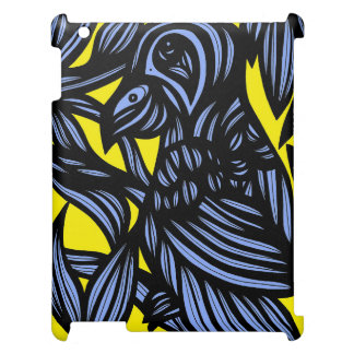 Principled Healing Angelic Imaginative iPad Case
