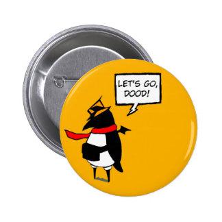 Prinny Esc button