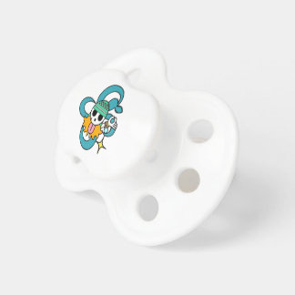 Print Nami One Piece Pacifier