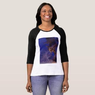 print on t'shirt. T-Shirt