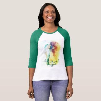 Print shirt Women