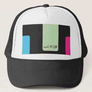 Print, valerV1B Trucker Hat