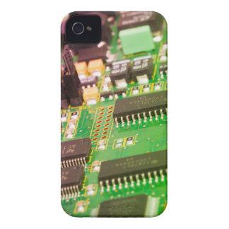 Printed Circuit Board - PCB iPhone 4 Case-Mate Case