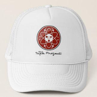 Printed Logo Hat