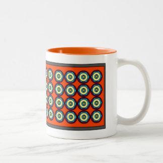 Printed Mug 70 ' S