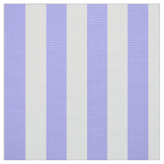 Printed Poplin Fabric, Blue and White Stripes Fabric