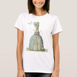 Printemps d'Au de Lilas T-shirt
