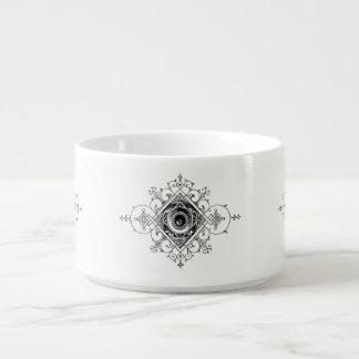 Printer's Mark Bowl