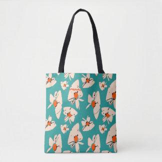 Printonvenus Custom All-Over-Print Tote Bag