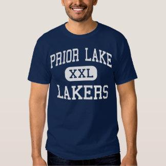 Prior Lake - Lakers - High - Prior Lake Minnesota Tshirt