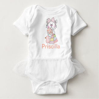 Priscilla's Personalized Baby Gifts Baby Bodysuit