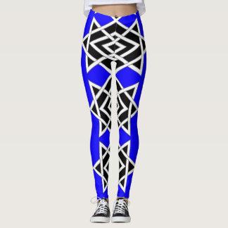 Prism ( Blue ) Leggings