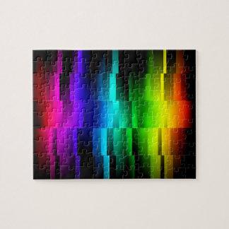 Prism Fractions Puzzle