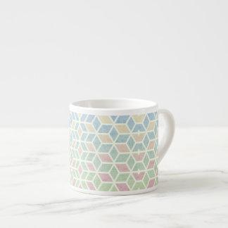 Prism in Pastel Espresso Cup