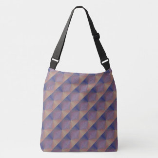 Prism Tile Crossbody Bag