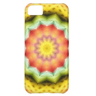 Prismatic Eye Mandala Case For iPhone 5C