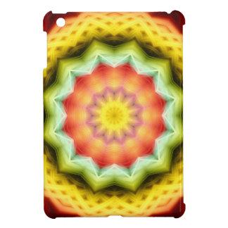 Prismatic Eye Mandala Case For The iPad Mini