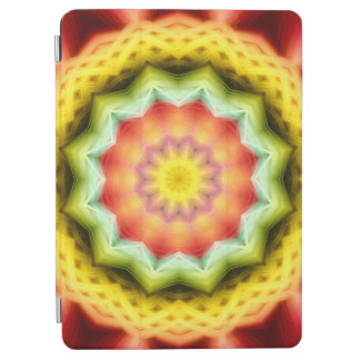 Prismatic Eye Mandala iPad Air Cover