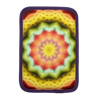 Prismatic Eye Mandala Sleeve For iPad Mini