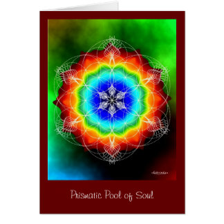 Prismatic Pool of Soul Card