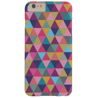 """Prismatic Triangles"" iPhone 6 Plus Case"