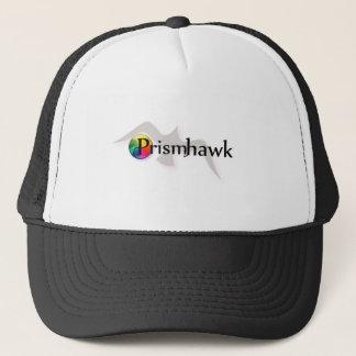 Prismhawk Logo Black Hat