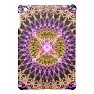 Prisms Mandala iPad Mini Covers