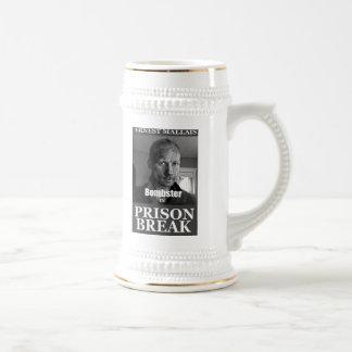 Prison Break Coffee Mug