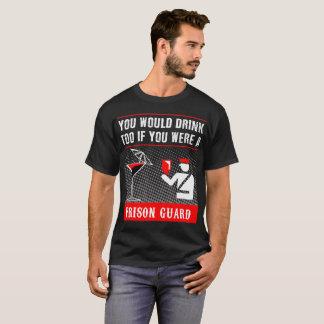 Prison Guard T-Shirt
