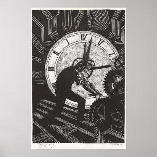 Prison Time Poster