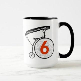 Prisoner Mug - Prisoner gifts collection