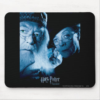 Prisoner of Azkaban - Spanish 1 Mouse Pad