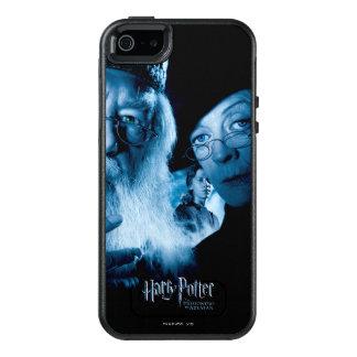 Prisoner of Azkaban - Spanish 1 OtterBox iPhone 5/5s/SE Case