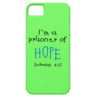 Prisoner of Hope iPhone 5 Case
